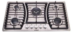 "36"" Propane Cooktop Classic"